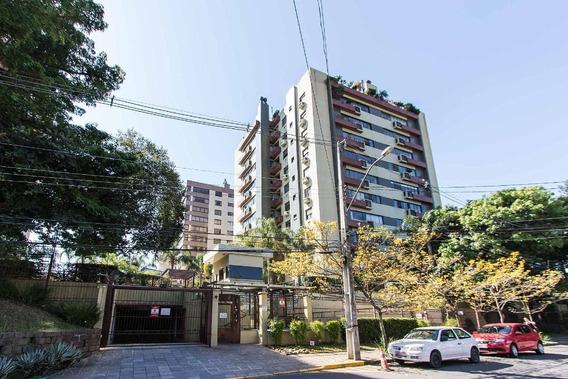 Apartamento Em Tristeza Com 3 Dormitórios - Lu429753