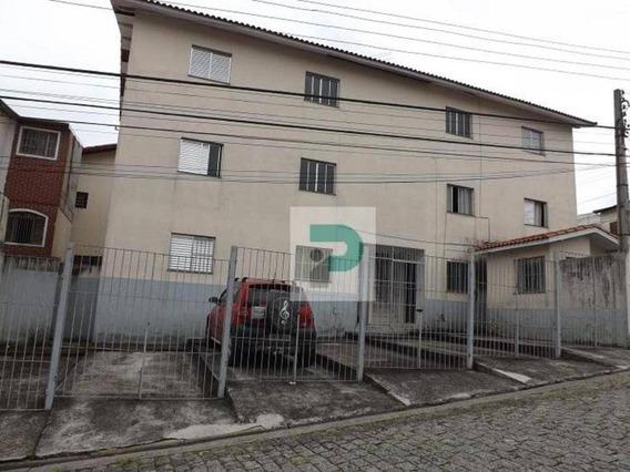 Alugo Apartamento Na Vila Natal Em Mogi Das Cruzes - Ap0081