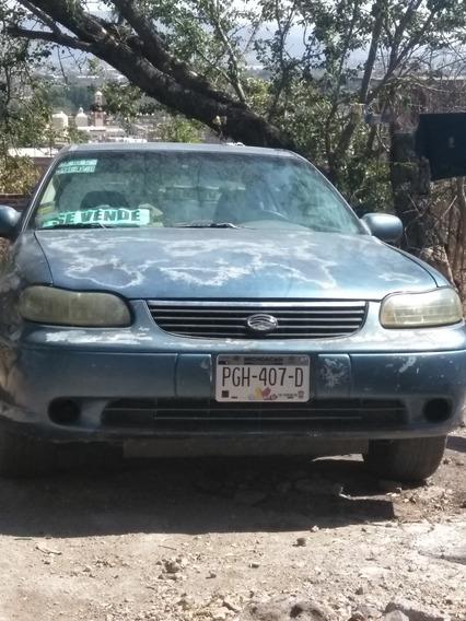 Chevrolet Malibú 4 Cil.