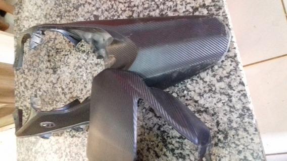 Bico De Pato/carenagem Farol Xre300 Até 2015 Original