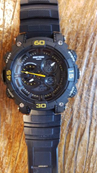 Relógio Masculino Mormaii Mo12598