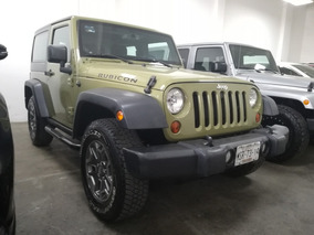 Jeep Wrangler Rubicon Impecable 2013