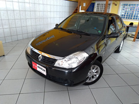 Renault Symbol 1.6 Expression 16v Flex 4p Manual