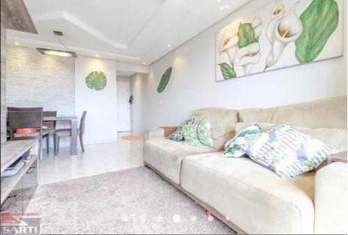 Imagem 1 de 11 de Lindo Apartamento - R$ 560.000,00 - Super Oferta - St18704
