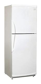 Heladera Gafa Hgf 377aw Blanca 325lts Freezer Selectogar6