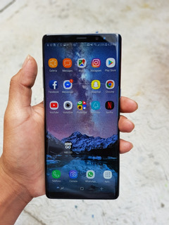 Galaxy Note 8 T-mobile 64 Gb.