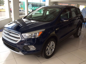 Ford Escape Se 4x2 2019