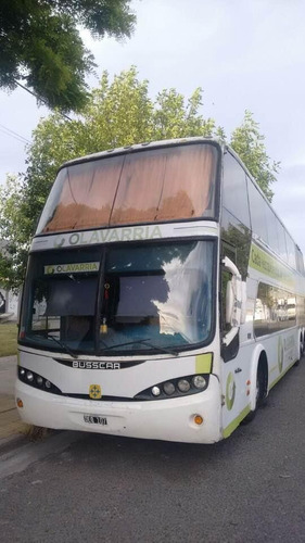 Motor Home Volvo B12 Doble Piso