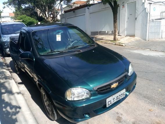 Chevrolet Corsa Pick-up Gm/corsa Gl