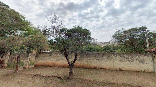 Imagem 1 de 1 de Terreno À Venda, 2192 M² Por R$ 2.500.000,00 - Fazenda Santa Cândida - Campinas/sp - Te2674