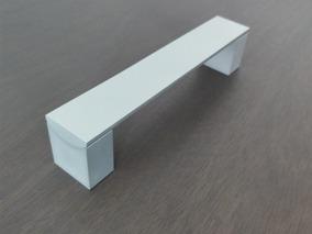 Jaladera De Aluminio Jako Inglaterra 128mm