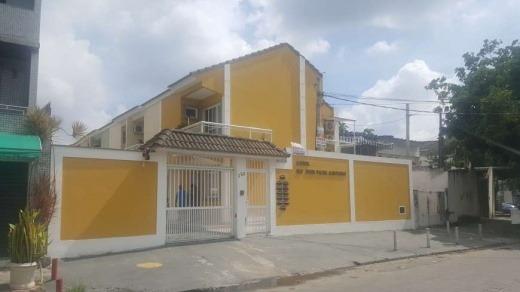 Venda Casa Geminada Rio De Janeiro Brasil - Ci1360