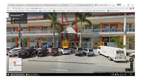 Imagem 1 de 2 de Loja Comercial À Venda, Badu, Niterói. - Lo0042