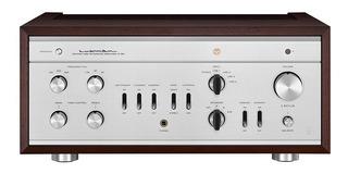 Amplificador Integrado Luxman Lx-380 220v