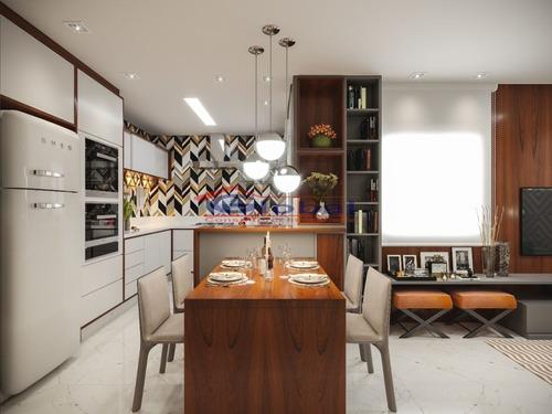 Venda Apartamento Sem Condomínio - Pq. Das Nações - Santo André  - Gl38430