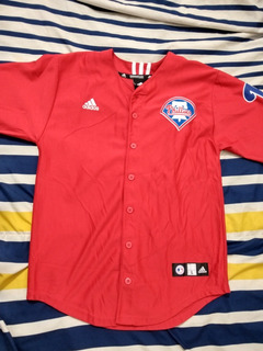 Jersey Camisola Phillies