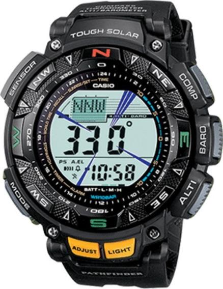 Reloj Casio Protrek 3 Sensor Pag-240-1