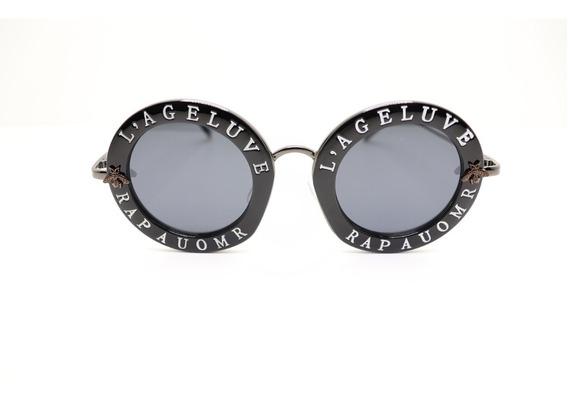 Óculos De Sol L