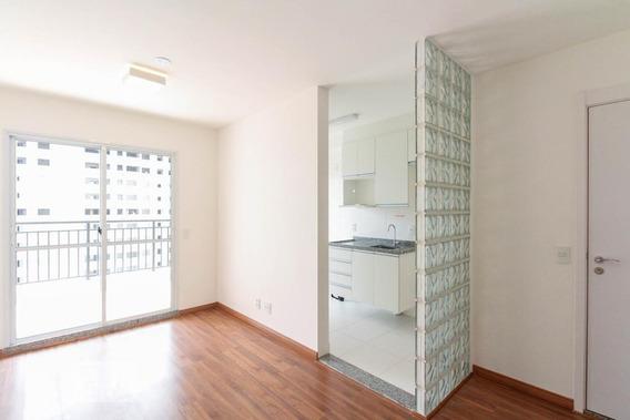 Apartamento Para Aluguel - Mooca, 2 Quartos, 60 - 893020805