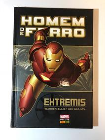 Homem De Ferro Extremis