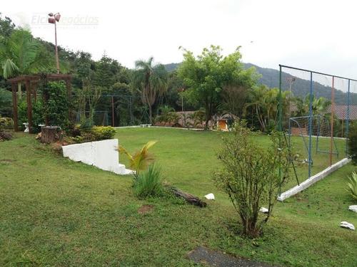 Rural Para Venda, 5 Dormitórios,  - São Roque - 2107