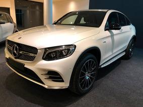 Mercedes Benz Glc 43 Coupe Amg 0km 2018. Besten