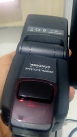 Flash Yongnuo Yn 565 Ex P/ Canon