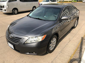 Toyota Camry 2.5 Xle L4 Aa Ee Qc Piel At 2009