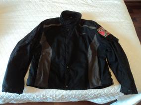 Jaqueta-blusa-blusão Moto Dainese D-dry C/ Forro Barata