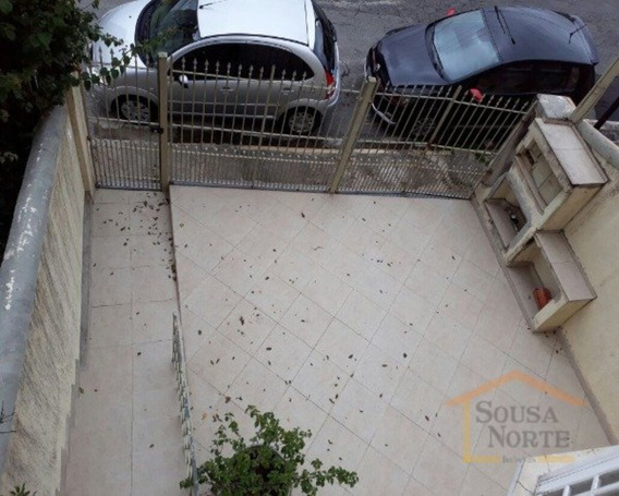 Sobrado 3 Dorm , Sendo 1 Suite, 125m² - 300m Do Metro Parada Inglesa - V2424 - 34282266