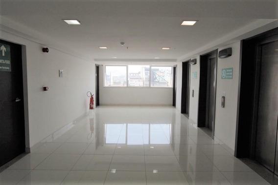 Sala Em Centro, Niterói/rj De 28m² À Venda Por R$ 280.000,00 - Sa345483