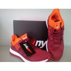 Zapatos Deportivos Nyrt Para Caballero