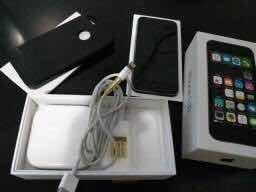 iPhone 5s 32gb Muito Conservado!!
