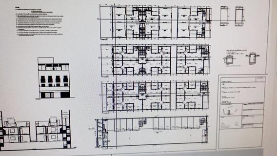 Apartamento Com 2 Dormitórios À Venda, 47 M² Por R$ 259.000 - Vila Alzira - Santo André/sp - Ap2288