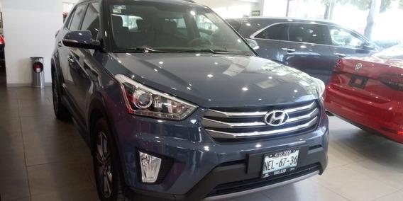 Hyundai Creta 2018 Limited 1.6 Ta $ 275,000