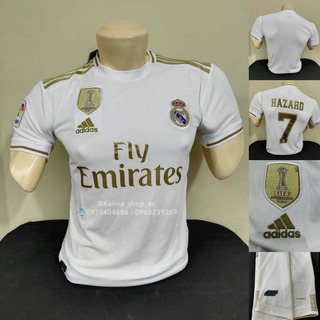 Camiseta Real Madrid 2019