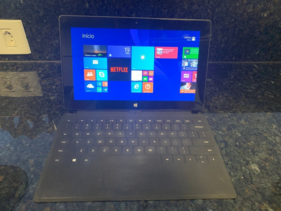Microsoft Surface Rt Windows 8.1rt