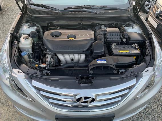 Hyundai Y20 2014 Full Prestige