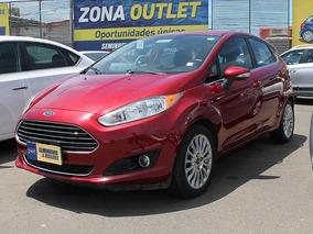 Ford Fiesta Fiesta 1.6 2014