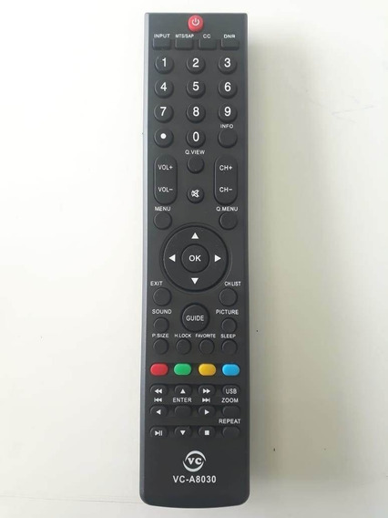 Controle Tv Buster Lcd Led Hbtv32l05hd