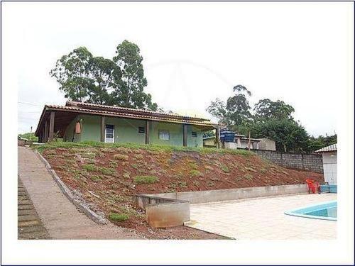 Chácara Residencial À Venda, Sítio Da Serra, Tuiuti - Ch0257. - Ch0257