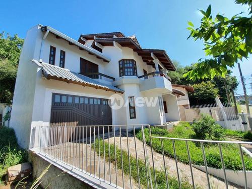 Imagem 1 de 30 de Casa Com 4 Dormitórios À Venda, 295 M² Por R$ 890.000,00 - Jardim Mauá - Novo Hamburgo/rs - Ca3410