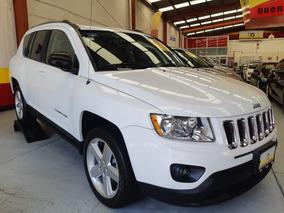 Jeep Compass Limited Premium Cvt 2012