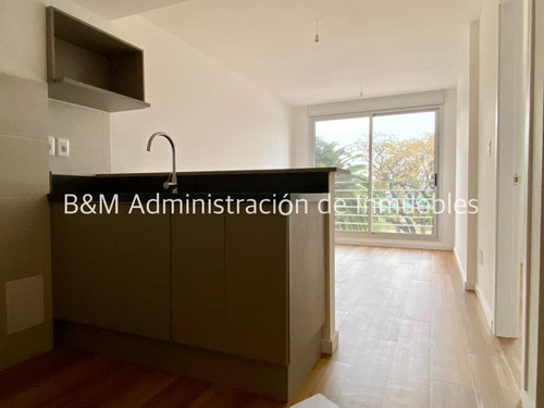 Alquiler Apartamento 1 Dormitorio La Blanqueada - Cochera