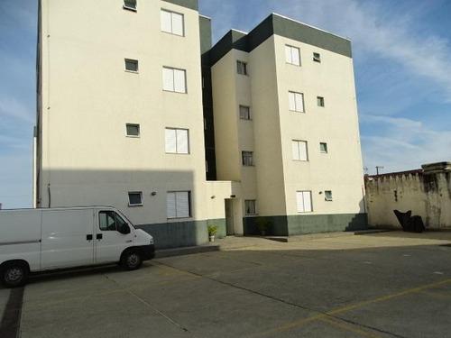 Apartamento Residencial À Venda, Agenor De Campos, Mongaguá. - Ap0008