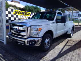 Ford F-350 6.2 Xl Mt
