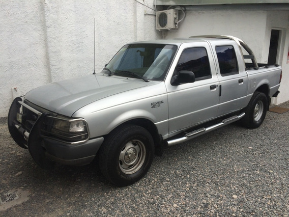 Ford Ranger 2.8 Dc 4x2 Plus - Liv Motors