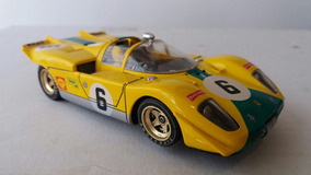 Slot Car 1/32 Ferrari 512s Fly