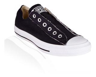 zapatillas all star sin cordones