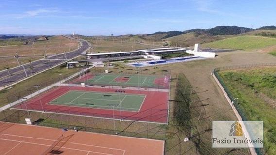 Terreno Casa De Pedra - Condominio Aphaville Volta Redeonda Rj Brasil - 311